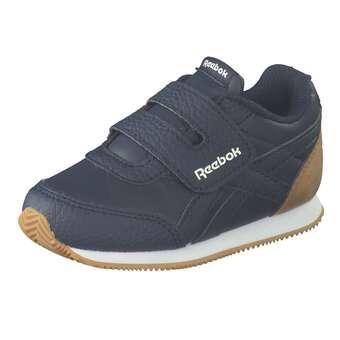 Reebok Royal CL JOG 2 KC Sneaker Mädchen Jungen blau