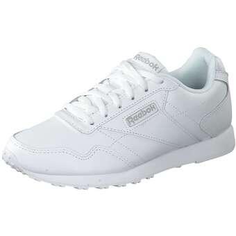 Reebok Royal Glide LX Sneaker Damen weiß |