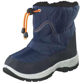 - Revenge Schneeboots Mädchen blau - Onlineshop Schuhcenter