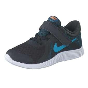 Minigirlschuhe - Nike Performance Revolution 4 TD Mädchen|Jungen grau - Onlineshop Schuhcenter
