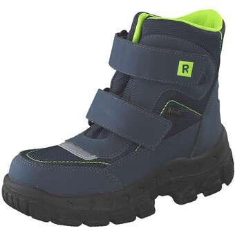 - Richter Klett Boots Jungen blau - Onlineshop Schuhcenter