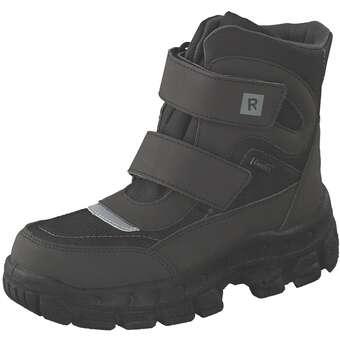 - Richter Klett Boots Jungen schwarz - Onlineshop Schuhcenter