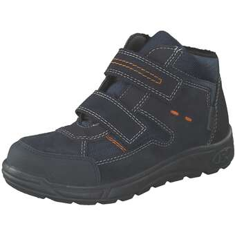 - Ricosta Benn Klett Boots Jungen blau - Onlineshop Schuhcenter