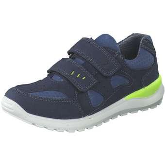 - Ricosta Kletter Jungen blau - Onlineshop Schuhcenter