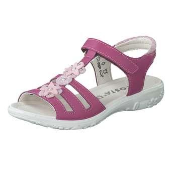 Minigirlschuhe - Ricosta Sandale Mädchen pink - Onlineshop Schuhcenter