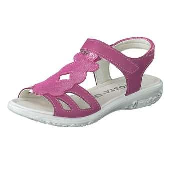 Minigirlschuhe - Ricosta Sandale Mädchen rosa - Onlineshop Schuhcenter