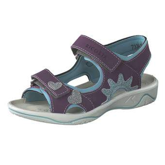 - Ricosta Sharie Trekkingsandale Mädchen - Onlineshop Schuhcenter