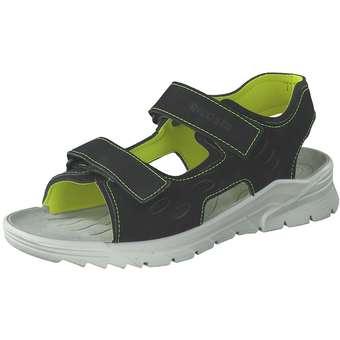 - Ricosta Trekkingsandale Jungen schwarz - Onlineshop Schuhcenter