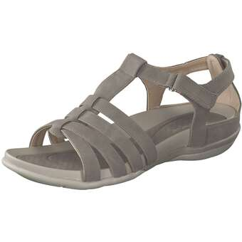 Rieker Sandale Damen beige