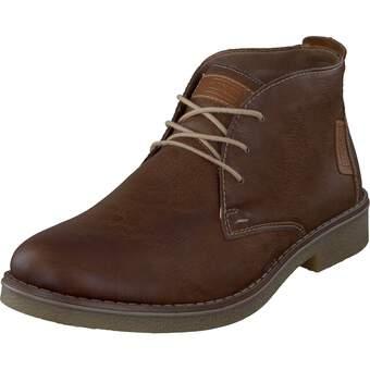 Rieker Stiefel Schuh braun
