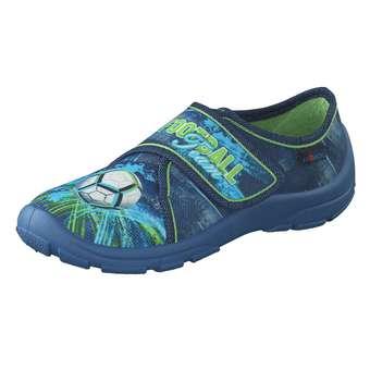 - Rohde Dammy Jungen blue - Onlineshop Schuhcenter