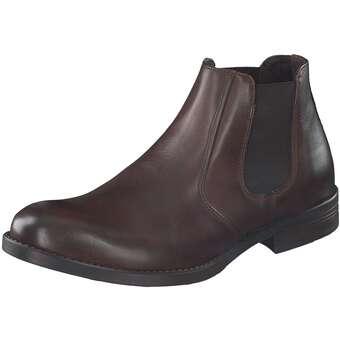 Romano Sicari Rams Chelsea Boots
