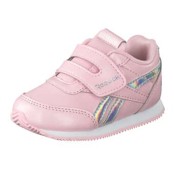 Minigirlschuhe - Reebok Royal CLJOG 2 KC Mädchen rosa - Onlineshop Schuhcenter