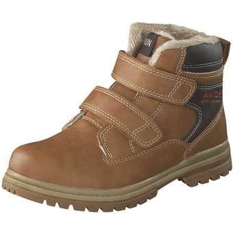 Run Lifewear Klett Boot