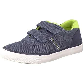 Run Lifewear Kletter Jungen blau