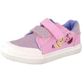 Run Lifewear Leinen-Kletter rosa
