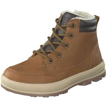Run Lifewear Schnür Boots