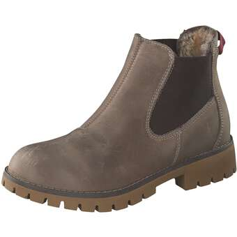 Salamander - Chelsea Boots - grau