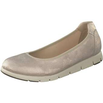 Saydo Basic Fast Track Damen beige | Schuhe > Ballerinas > Sportliche Ballerinas | Saydo Basic
