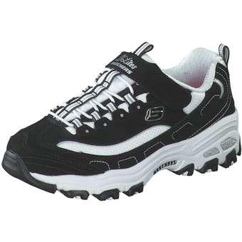 - Skechers D Lites Crowd Appeal Mädchen schwarz - Onlineshop Schuhcenter