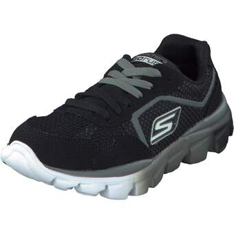 Skechers Go Run Ride Supreme schwarz
