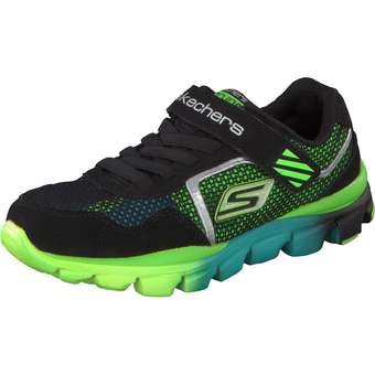 Skechers Go run Ride black