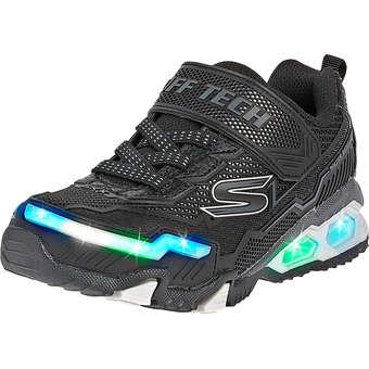 - Skechers Hydro Lights Jungen schwarz - Onlineshop Schuhcenter