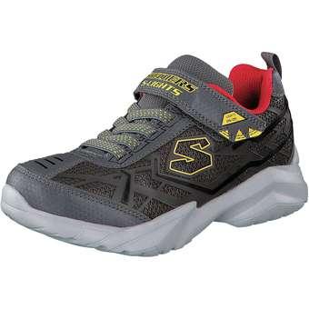 Skechers Lighted Gore+Strap Sneaker W