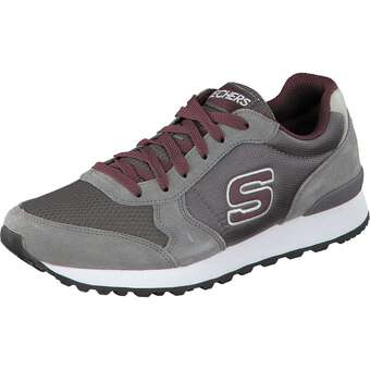 Skechers Originals OG 85 Early Grab grau