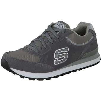 Skechers Originals OG 82 Sneaker grau