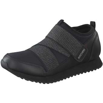 Skechers Originals 78 Its A Wrap schwarz