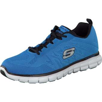 Skechers Senergy Power Switch blau