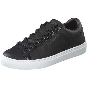 Skechers Side Street Core Set Sneaker schwarz