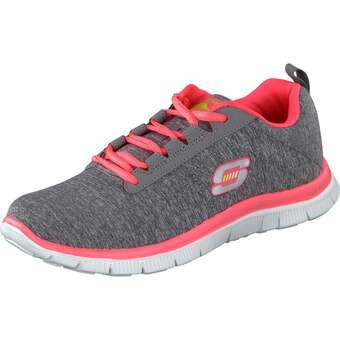 Skechers Sport Flex Appeal Next grey