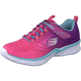 Skechers Swirly Girl-Shine Vibe Sneaker