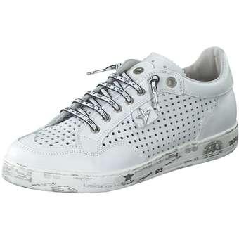 Cetti Sneaker Herren weiß
