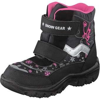 Tex-Boot