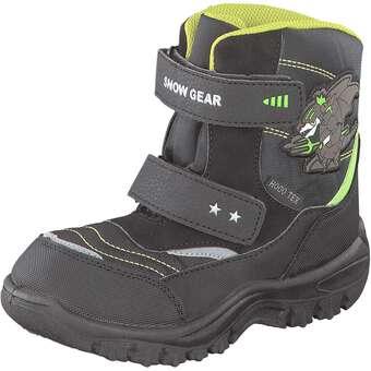 Tex-Klett-Boot