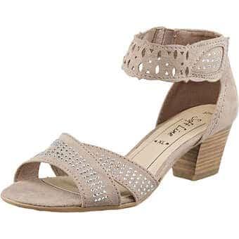 Softline - Sandale - beige