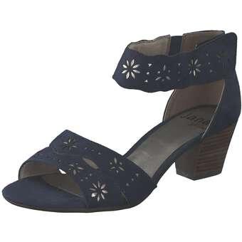 Softline Sandale Damen blau