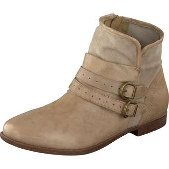 SPM Ankle Boot beige