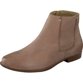 SPM Ankle Boot nude
