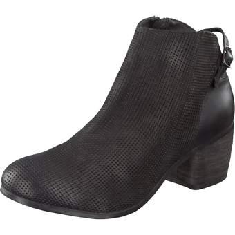 SPM Ankle Boot schwarz