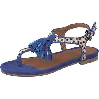 SPM Sandale blau