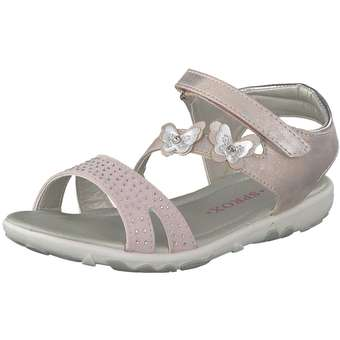 SPROX Sandale Mädchen rosa