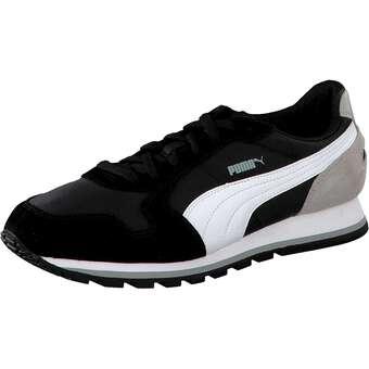 Puma Lifestyle ST Runner NL schwarz