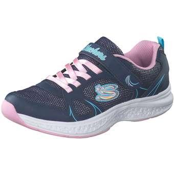 - Skechers Star Speeder Mädchen blau - Onlineshop Schuhcenter