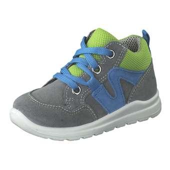 - Superfit Mel Jungen grau - Onlineshop Schuhcenter