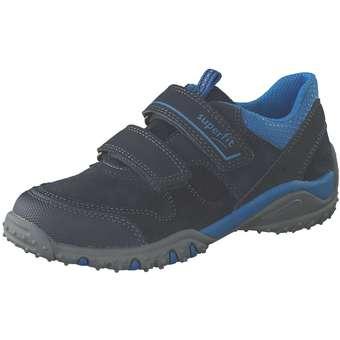 - Superfit Sport 4 Jungen blau - Onlineshop Schuhcenter