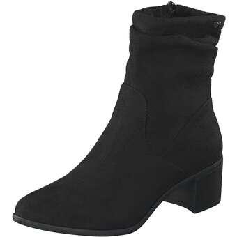 Stiefel - Sylvine Stiefelette Damen schwarz  - Onlineshop Schuhcenter
